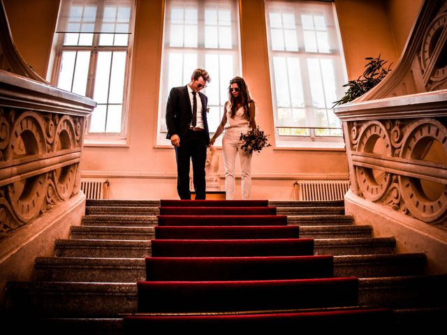 Le mariage de Martin et Daphné à Vertou, Loire Atlantique 31