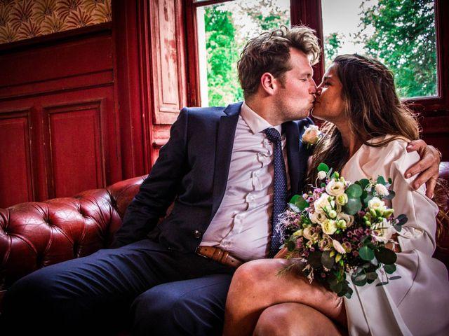 Le mariage de Martin et Daphné à Vertou, Loire Atlantique 33