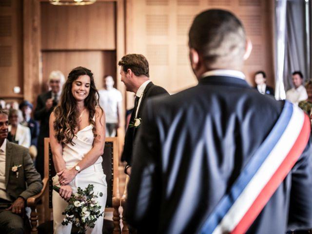 Le mariage de Martin et Daphné à Vertou, Loire Atlantique 38