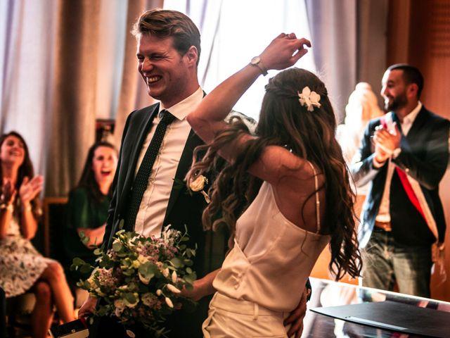 Le mariage de Martin et Daphné à Vertou, Loire Atlantique 43