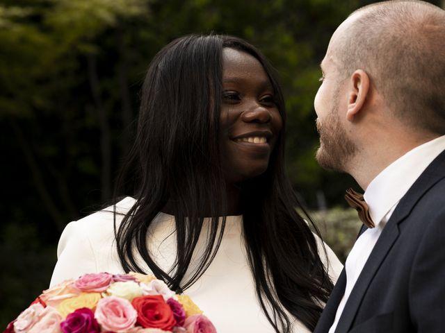 Le mariage de Guillaume et Virginie à Le Perreux-Sur-Marne, Val-de-Marne 1