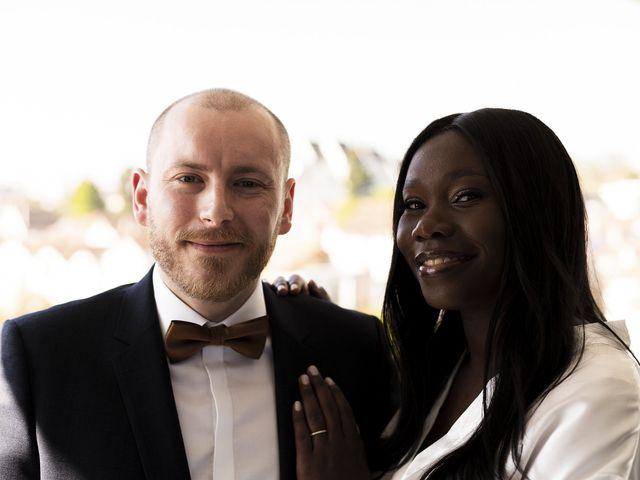 Le mariage de Guillaume et Virginie à Le Perreux-Sur-Marne, Val-de-Marne 12