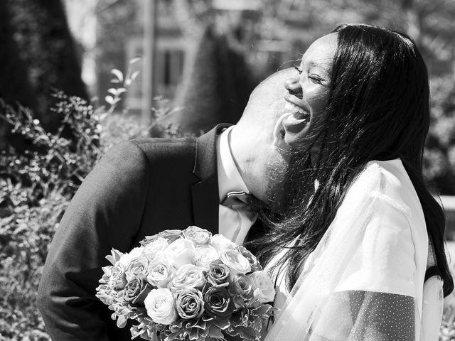 Le mariage de Guillaume et Virginie à Le Perreux-Sur-Marne, Val-de-Marne 16