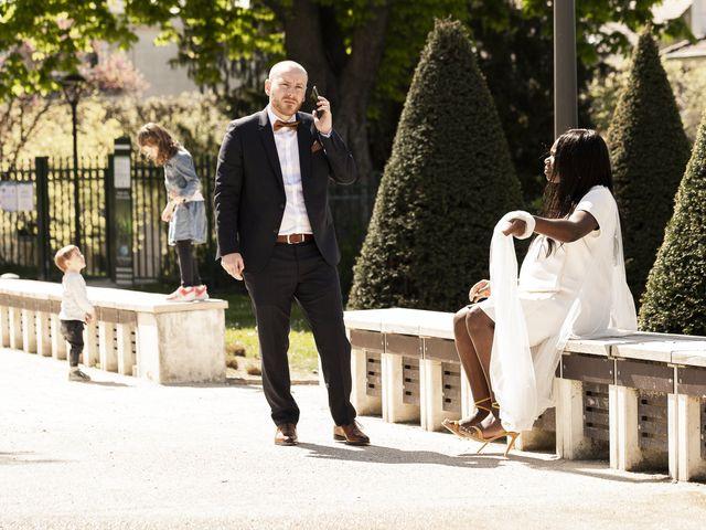 Le mariage de Guillaume et Virginie à Le Perreux-Sur-Marne, Val-de-Marne 17