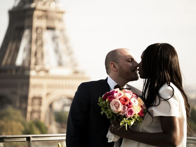 Le mariage de Guillaume et Virginie à Le Perreux-Sur-Marne, Val-de-Marne 29