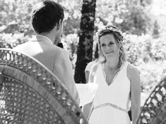 Le mariage de Arthur et Hortense à Biscarrosse, Landes 8