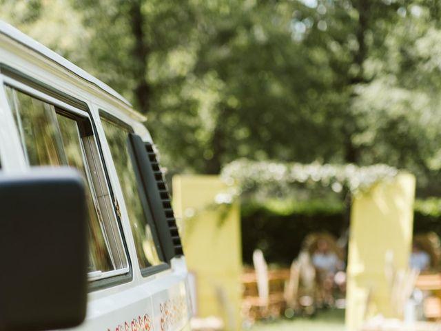 Le mariage de Arthur et Hortense à Biscarrosse, Landes 14