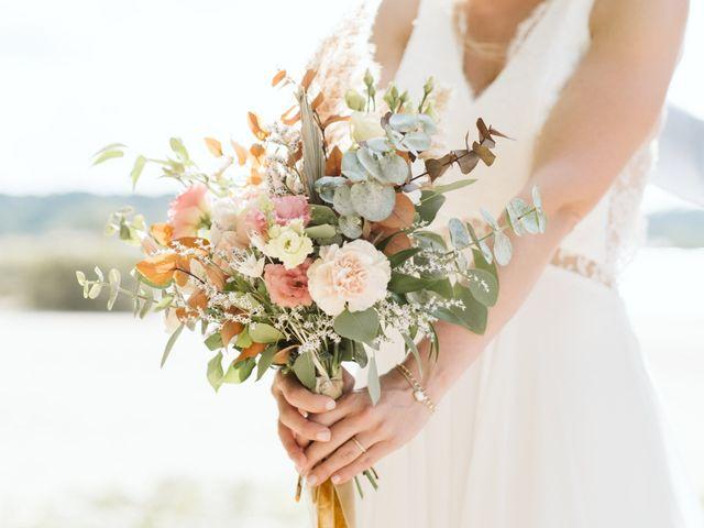 Le mariage de Arthur et Hortense à Biscarrosse, Landes 21