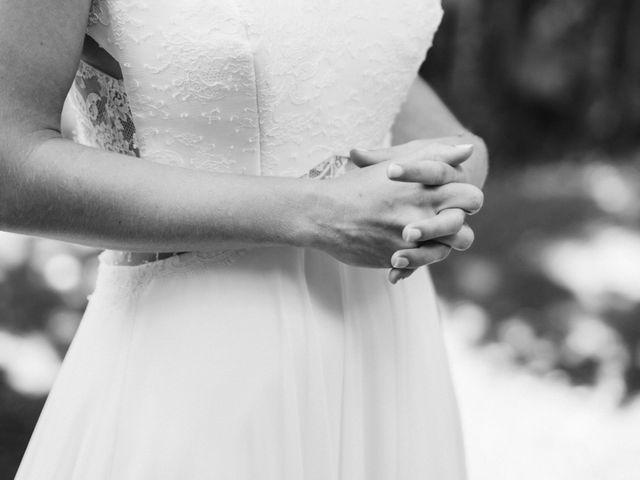 Le mariage de Arthur et Hortense à Biscarrosse, Landes 33