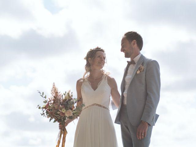 Le mariage de Arthur et Hortense à Biscarrosse, Landes 47
