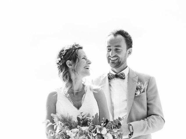 Le mariage de Arthur et Hortense à Biscarrosse, Landes 49