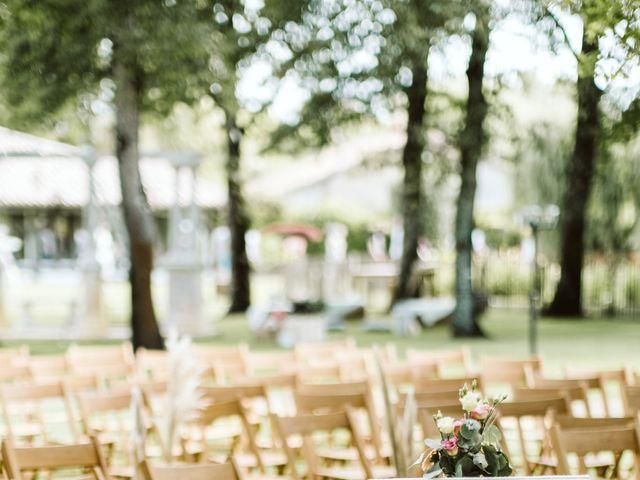 Le mariage de Arthur et Hortense à Biscarrosse, Landes 51