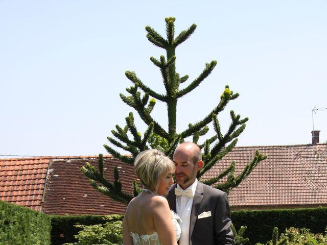 Le mariage de Clément et Audrey à Fauverney, Côte d'Or 3