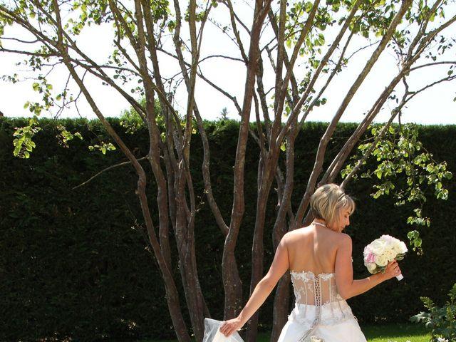 Le mariage de Clément et Audrey à Fauverney, Côte d'Or 4