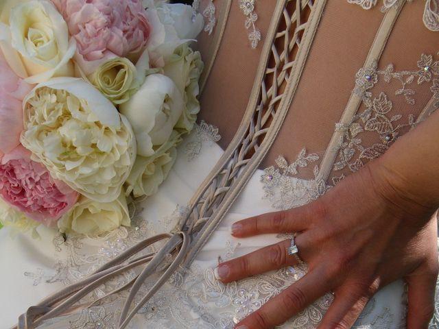 Le mariage de Clément et Audrey à Fauverney, Côte d'Or 5