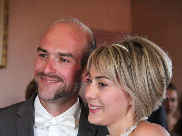 Le mariage de Clément et Audrey à Fauverney, Côte d'Or 6