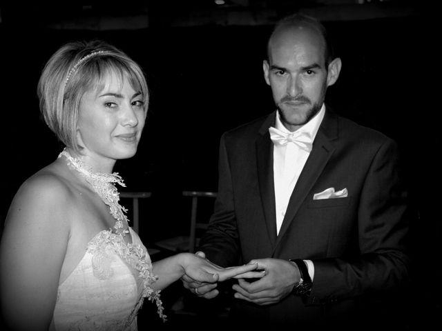 Le mariage de Clément et Audrey à Fauverney, Côte d'Or 1