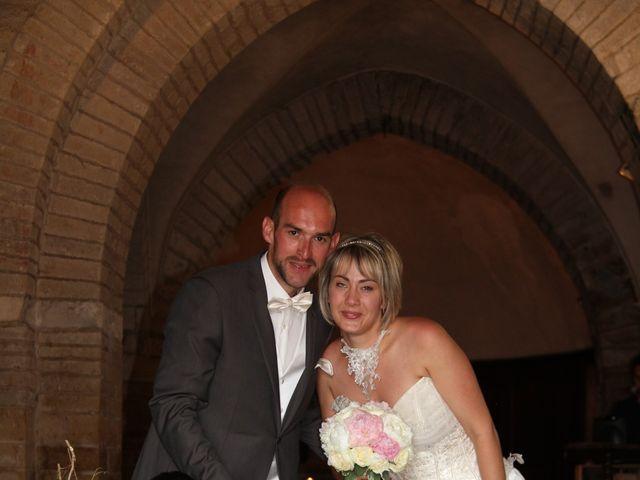 Le mariage de Clément et Audrey à Fauverney, Côte d'Or 9