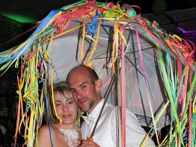 Le mariage de Clément et Audrey à Fauverney, Côte d'Or 17