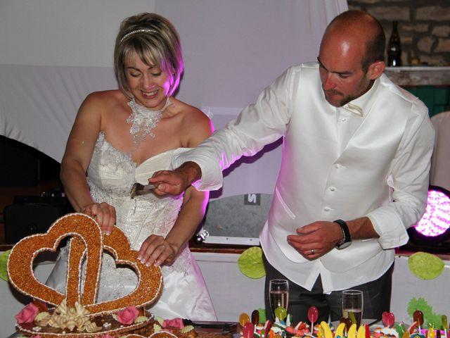 Le mariage de Clément et Audrey à Fauverney, Côte d'Or 19