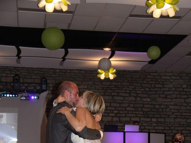 Le mariage de Clément et Audrey à Fauverney, Côte d'Or 16
