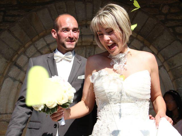 Le mariage de Clément et Audrey à Fauverney, Côte d'Or 10