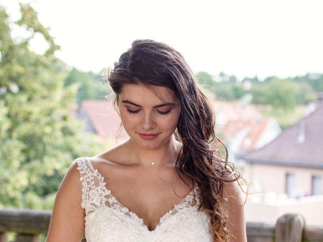 Le mariage de Nathan et Manon à Mertzwiller, Bas Rhin 4