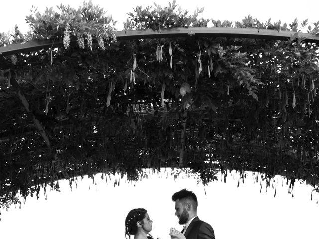 Le mariage de Nathan et Manon à Mertzwiller, Bas Rhin 9