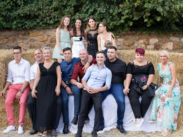 Le mariage de Nathan et Manon à Mertzwiller, Bas Rhin 15
