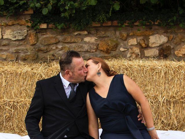 Le mariage de Nathan et Manon à Mertzwiller, Bas Rhin 27