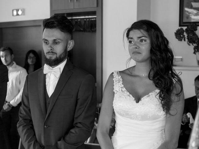 Le mariage de Nathan et Manon à Mertzwiller, Bas Rhin 33