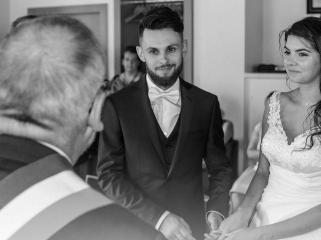 Le mariage de Nathan et Manon à Mertzwiller, Bas Rhin 35