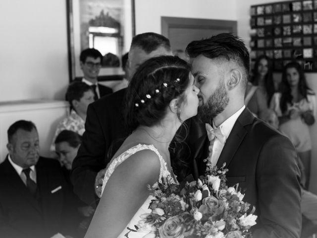 Le mariage de Nathan et Manon à Mertzwiller, Bas Rhin 38