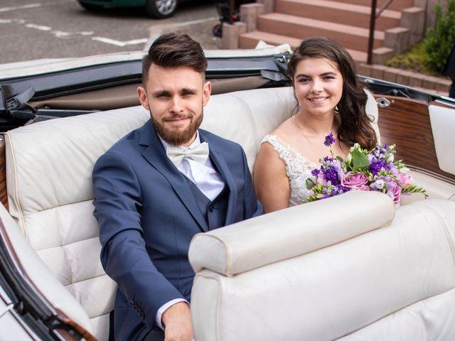 Le mariage de Nathan et Manon à Mertzwiller, Bas Rhin 51