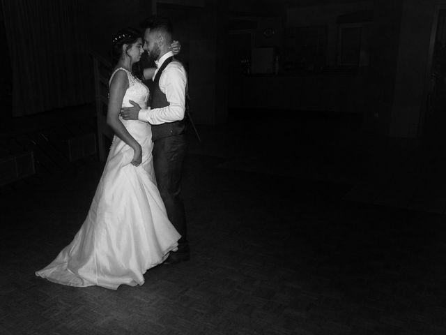 Le mariage de Nathan et Manon à Mertzwiller, Bas Rhin 52