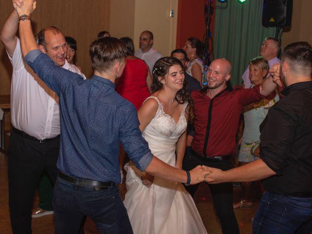 Le mariage de Nathan et Manon à Mertzwiller, Bas Rhin 55