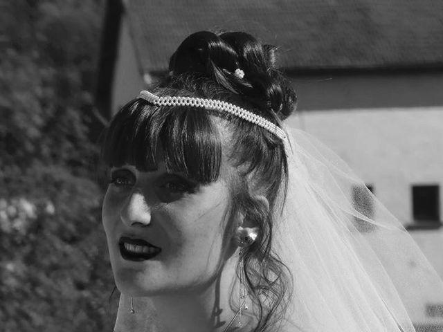 Le mariage de Kévin et jessica à Marchaux, Doubs 9