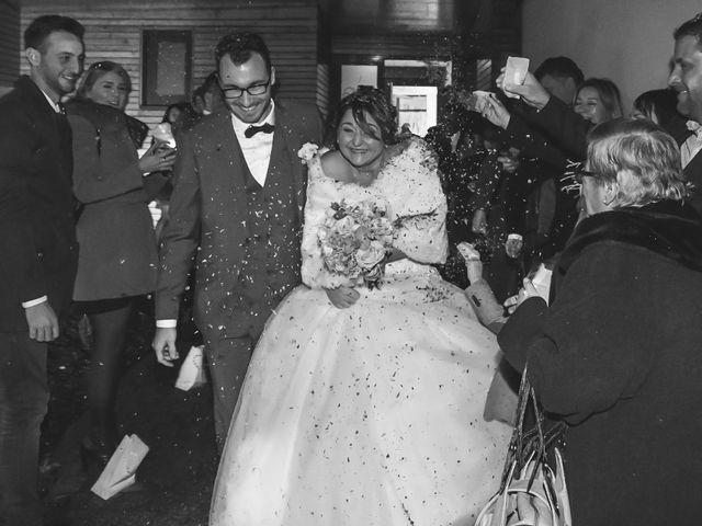 Le mariage de Jérôme et Jennifer à Kanfen, Moselle 2