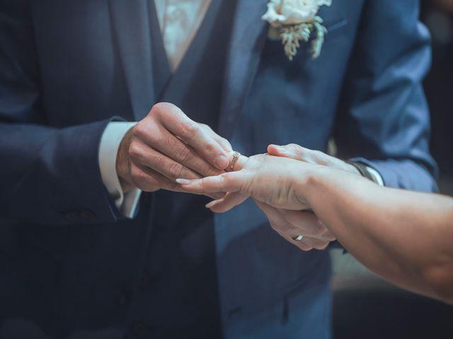 Le mariage de Jérôme et Jennifer à Kanfen, Moselle 16
