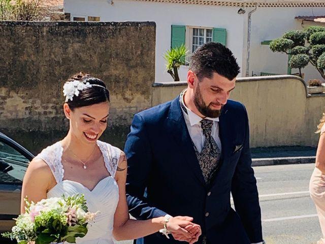 Le mariage de Vivien et Joanna  à Puget-sur Argens, Var 5