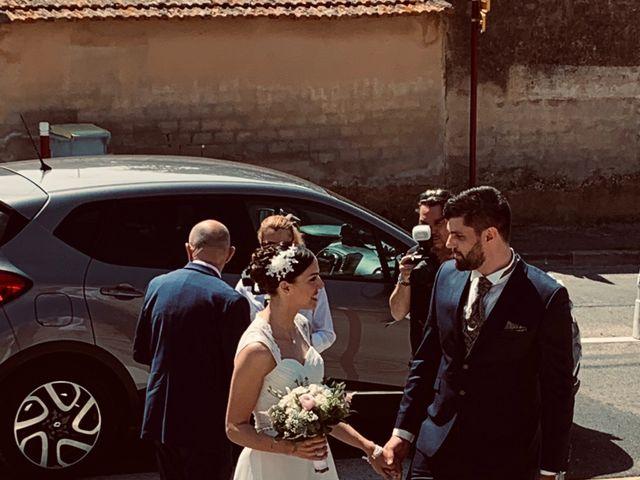 Le mariage de Vivien et Joanna  à Puget-sur Argens, Var 7