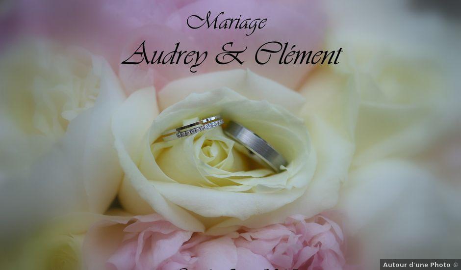 Le mariage de Clément et Audrey à Fauverney, Côte d'Or