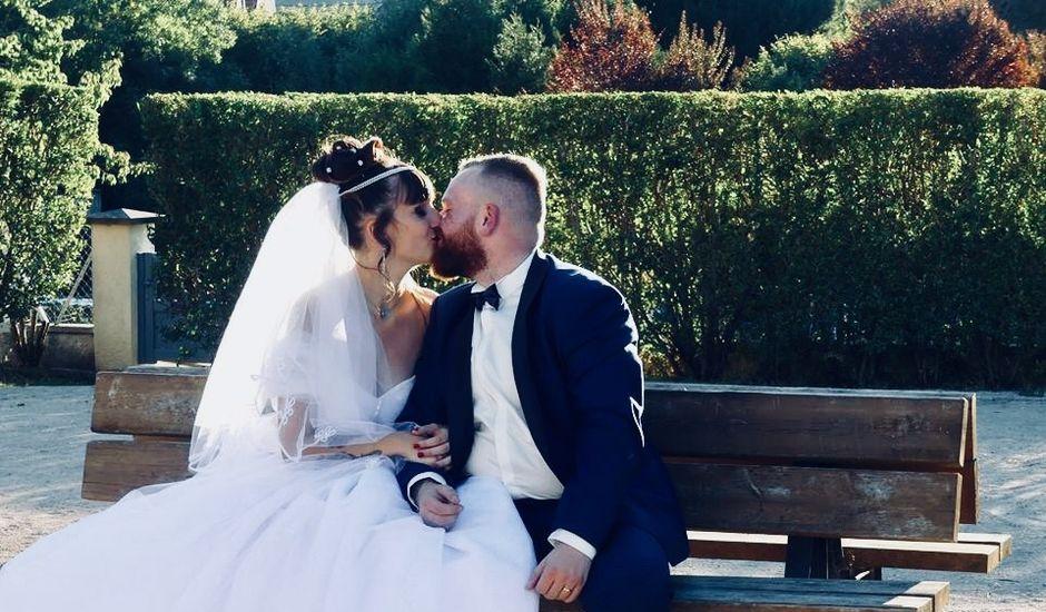 Le mariage de Kévin et jessica à Marchaux, Doubs