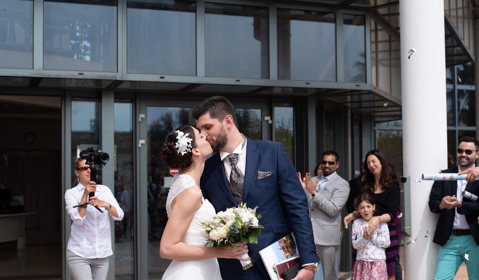 Le mariage de Vivien et Joanna  à Puget-sur Argens, Var