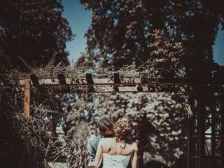 Le mariage de Delphine et Cedric 2