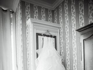 Le mariage de Camille et Aurélien 2