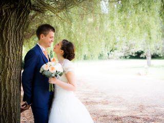Le mariage de Aurélie et Johan