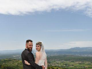Le mariage de Sandra et Bastien 3