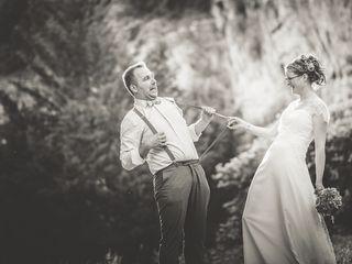 Le mariage de Céline et Gaël