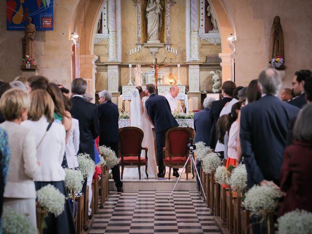Le mariage de Tim et Aurélia à Deauville, Calvados 18